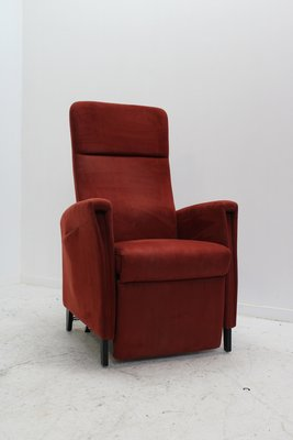 Fitform 582 in rood